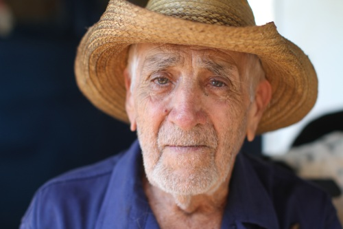 A Cuban Farmer